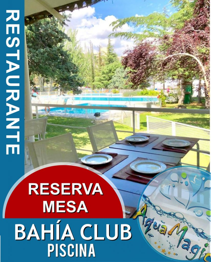 BAHIA CLUB ANGELES DE SAN RAFAEL
